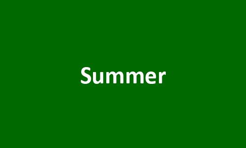 Summer-Green