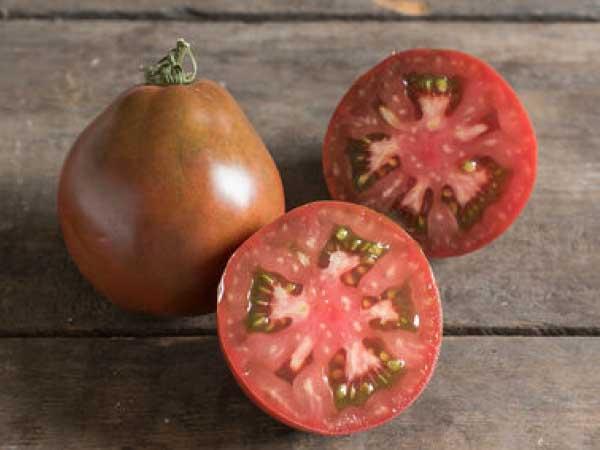 Black Trifele Tomato