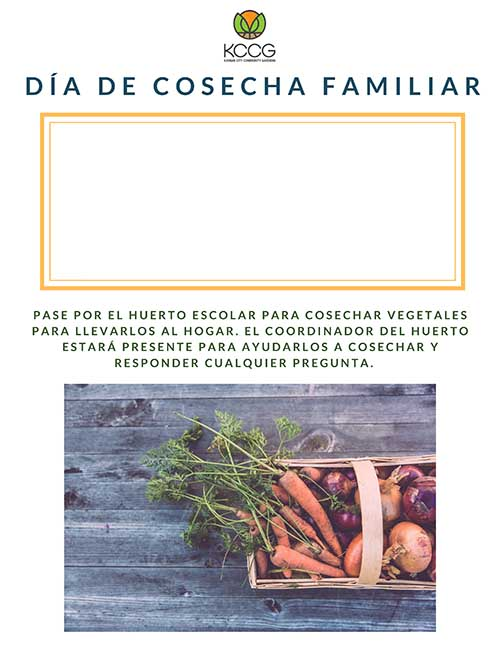 SPANISH VERSION_Family Harvest
